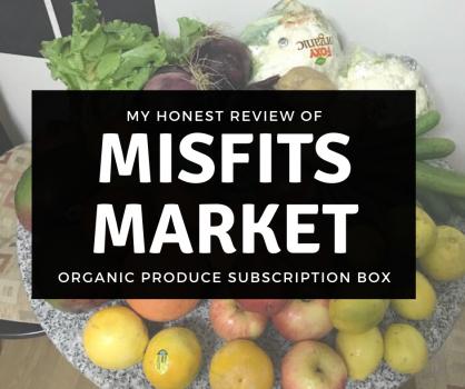 Misfits Market Honest Review