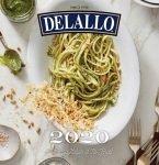 2020 DeLallo Calendar