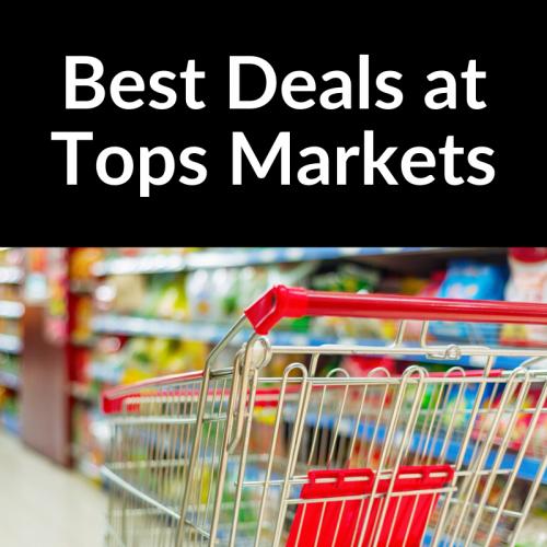 Best Deals at Tops Markets