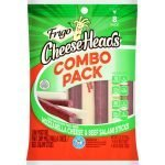 frigo snack meat and cheese