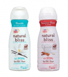 natural bliss coffee creamer