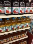 old orchard beverages at dollar tree