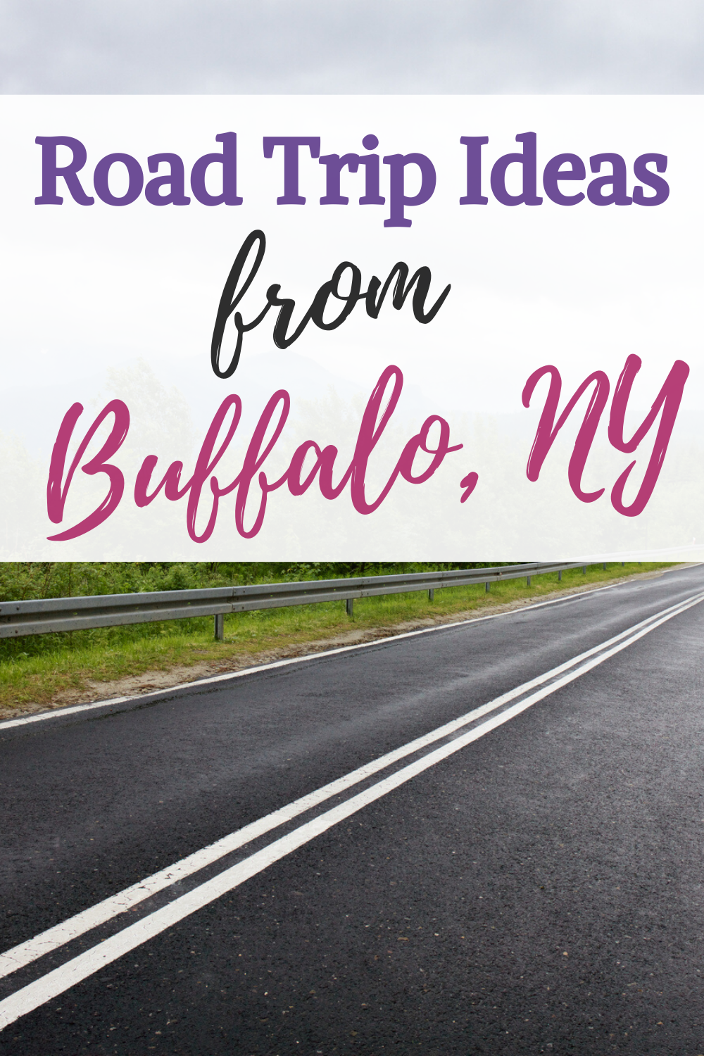 If you live in the Buffalo, New York area and want to go on vacation close to home, there are several fun road trip ideas!  Whether you wish to hit Hersheypark in Pennsylvania or the Strong Museum in Rochester, you're going to love these fun road trips. #travel #roadtrip #buffalo #newyork #trips #roadtrips #travelwithkids #travelingwithkids #roadtripideas #roadtripswithkids #buffalony #buffalotravel #wny #westernnewyork