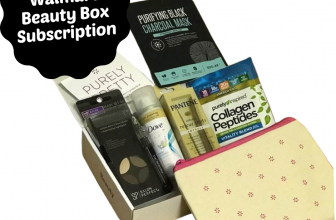 Walmart Beauty Box Subscription