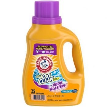 arm and hammer laundry detergent rite aid