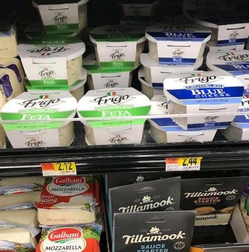 frigo feta cheese