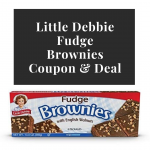 Little Debbie Coupon and Deal