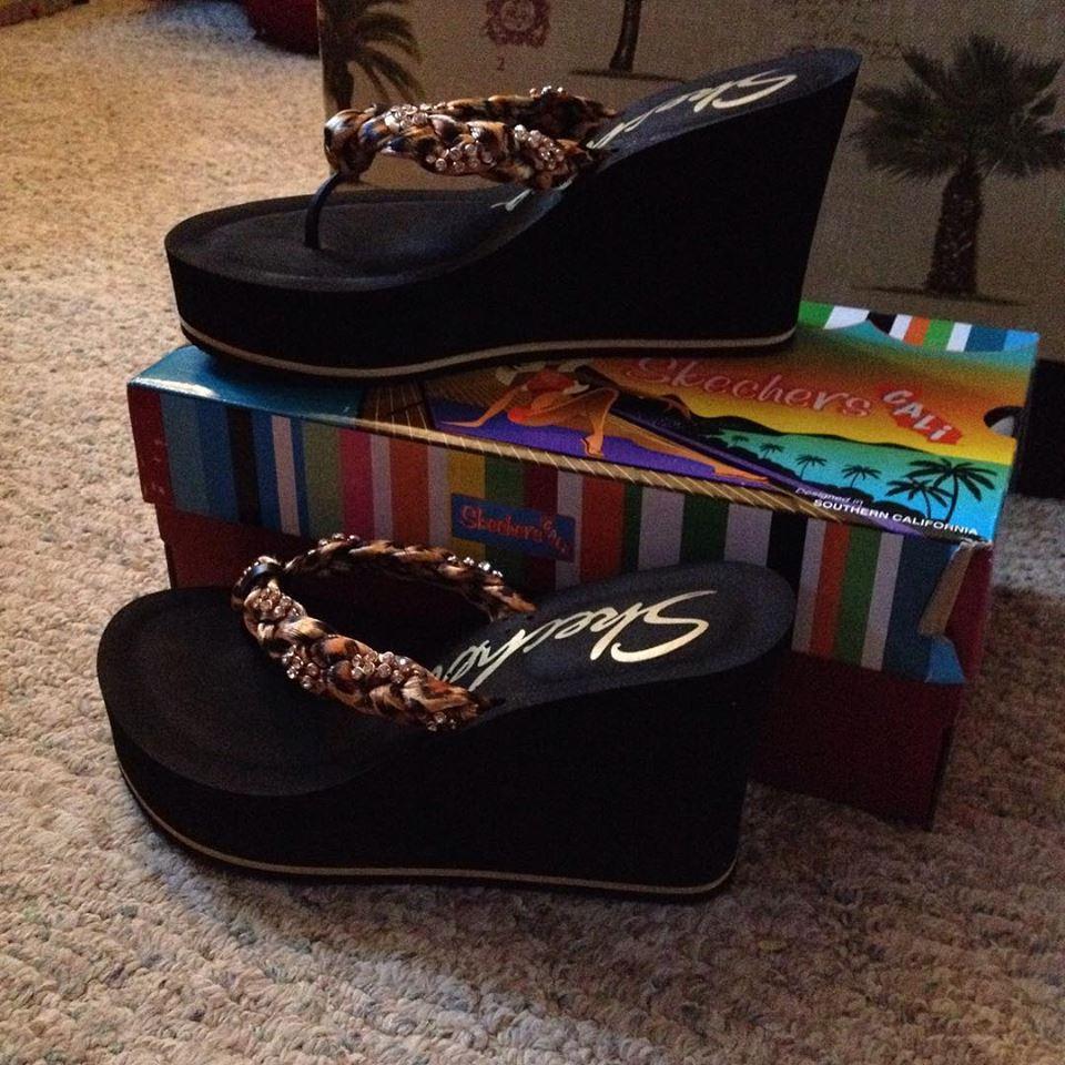 skechers sandal sale online