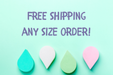 Free Shipping Make Up