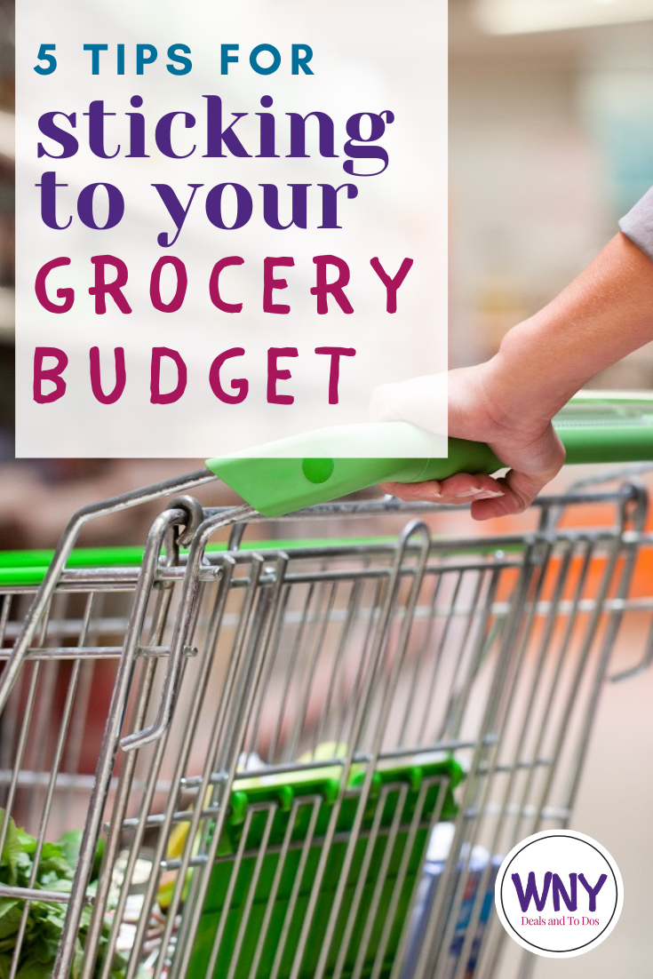 Use some of these straightforward tips to help you with sticking to your grocery budget. Whether making a list or eating before you shop, you can cut down on the unnecessary items that seem to sneak into your cart.