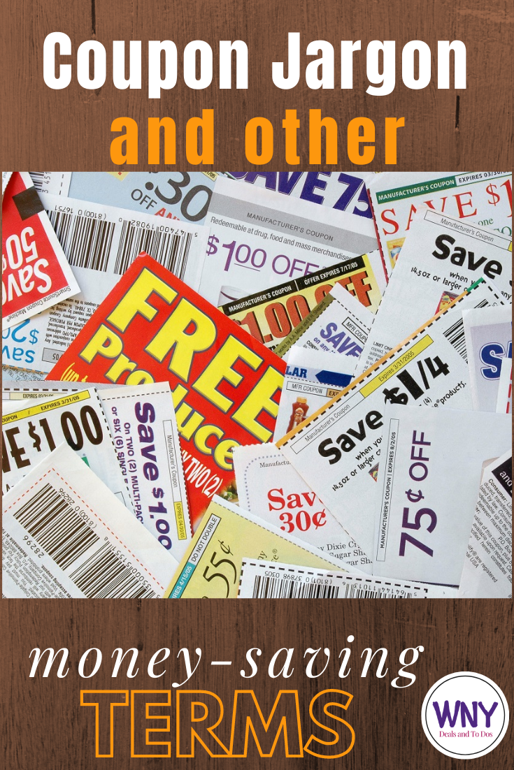Many deal blogs and coupon forums widely use these abbreviations, so it is good to familiarize yourself with this list. Print it out to include in your coupon binder or pouch too!  #coupon #coupons #couponing #couponcommunity