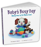2 FREE Toddler Books from the CDC