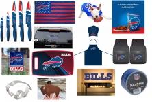 Buffalo Bills Merch-21 Items To Show You Are A #1 Fan
