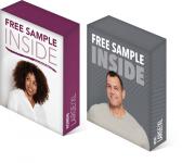 Free Depend Sample Kits (Women or Men)