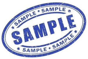 Sampler Account: Check for FREE Samples