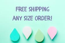 Sephora FREE Shipping Any Order