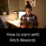 How the Fetch Rewards App Works