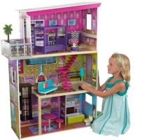 Walmart:  KidKraft Doll House Just $80 (reg. $140!)