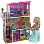 Walmart:  KidKraft Doll House Just $80 (reg. $140!)