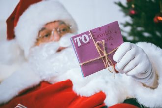 Macys:  Write A Letter To Santa For A Great Cause