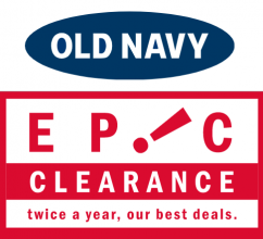 Old Navy Extra 30% off + 60% off Winter Faves (Today Only)