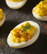 20 Delicious Deviled Eggs To Make