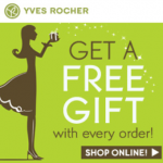 Yves Rocher Beauty Sale FREE Full-Size Product & Shipping with ANY $10+ order!