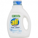 All Laundry Detergent Deals