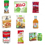 Amazon: $10 off $50 Grocery Purchase