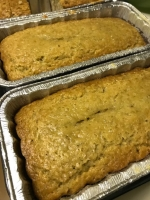 How To Make Best Ever Banana Bread Recipe