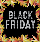 Black Friday Deals Around Town and Online