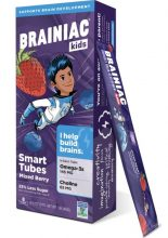 Brainiac Yogurt Tubes Deal at Tops with stacked offers