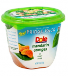 Dole Fridge Packs Only $0.24 at Wegmans!