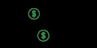 dollar stores logo