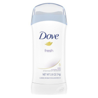 Dove Deodorant Coupon = $1.74 at Wegmans