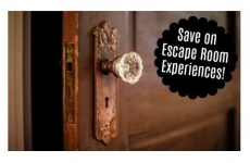 Save on Escape Room Experiences in Buffalo
