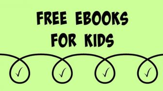 FREE Kindle eBooks for Young Kids