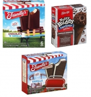 Friendly's Novelty Ice Cream Deal at Tops