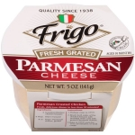 Frigo Cheese Coupon Deal at Tops Markets