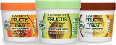 Garnier Fructis Hair Mask Sample