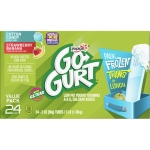 Yogurt Survey = FREE GoGurt Pack up to $8 (must qualify)