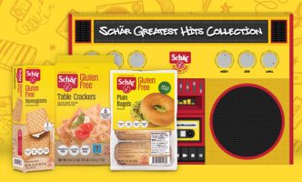 Possible FREE Schär Gluten-Free Sample Box