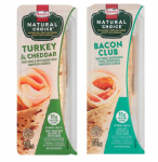 Hormel Natural Choice Wraps = $0.49 with coupon at Tops