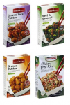 New Innovasian Entrees Coupons + Sale at Tops