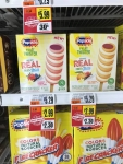 Save on Popsicle Fruit Twisters at Tops Markets
