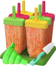 Popsicle Molds 6 pack just $6.99 (make your own yummy fruit pops!!)