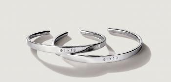 Gabriel & Co. Special Edition Psalm-91 Bracelet