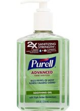 Save on Purell Sanitizer at Target with stacked offers