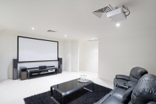 Video Screen Projector Deals – Great for Movies or Gaming Indoors or Outdoors!