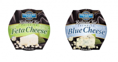 Treasure Cave Crumbled Cheese = $1 Each at Tops With Coupon